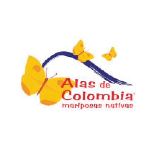 Alas de Colombia